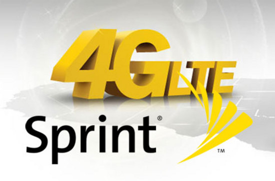 SprintLTE