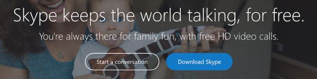 how to make a skype account without microsoft