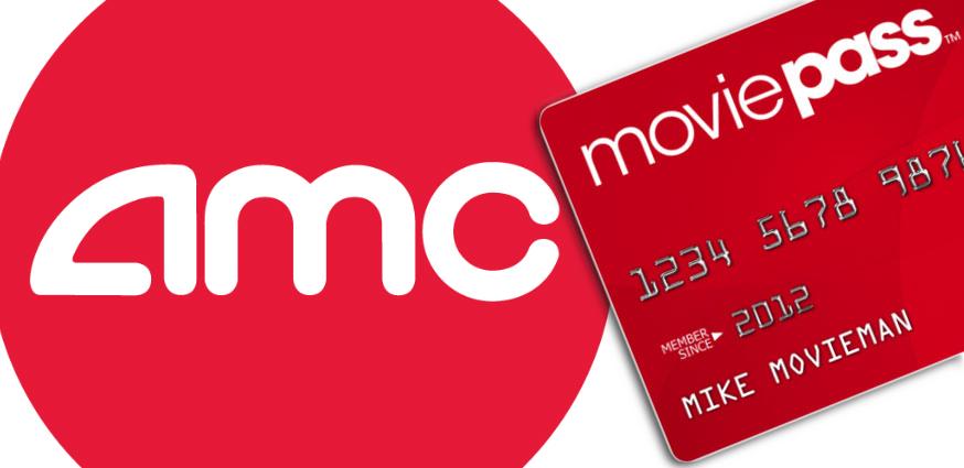 Moviepass and AMC