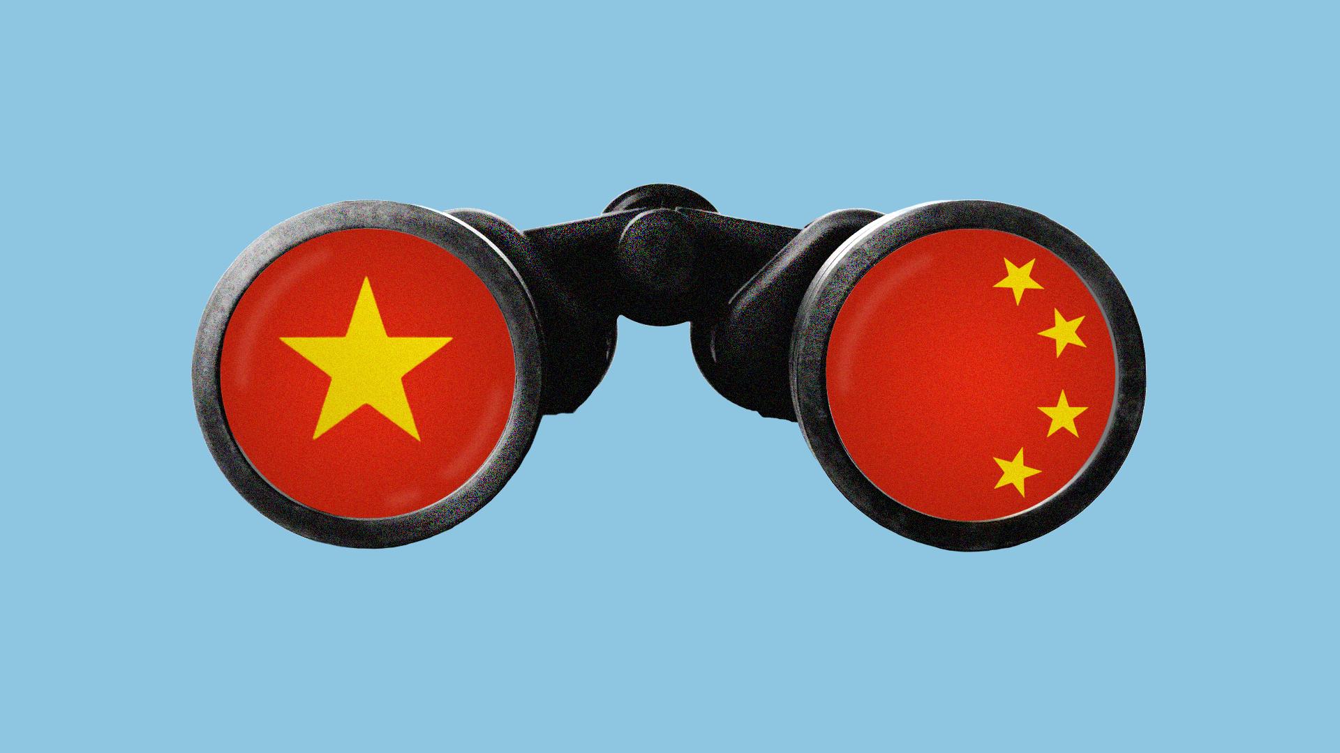 chinese espionage