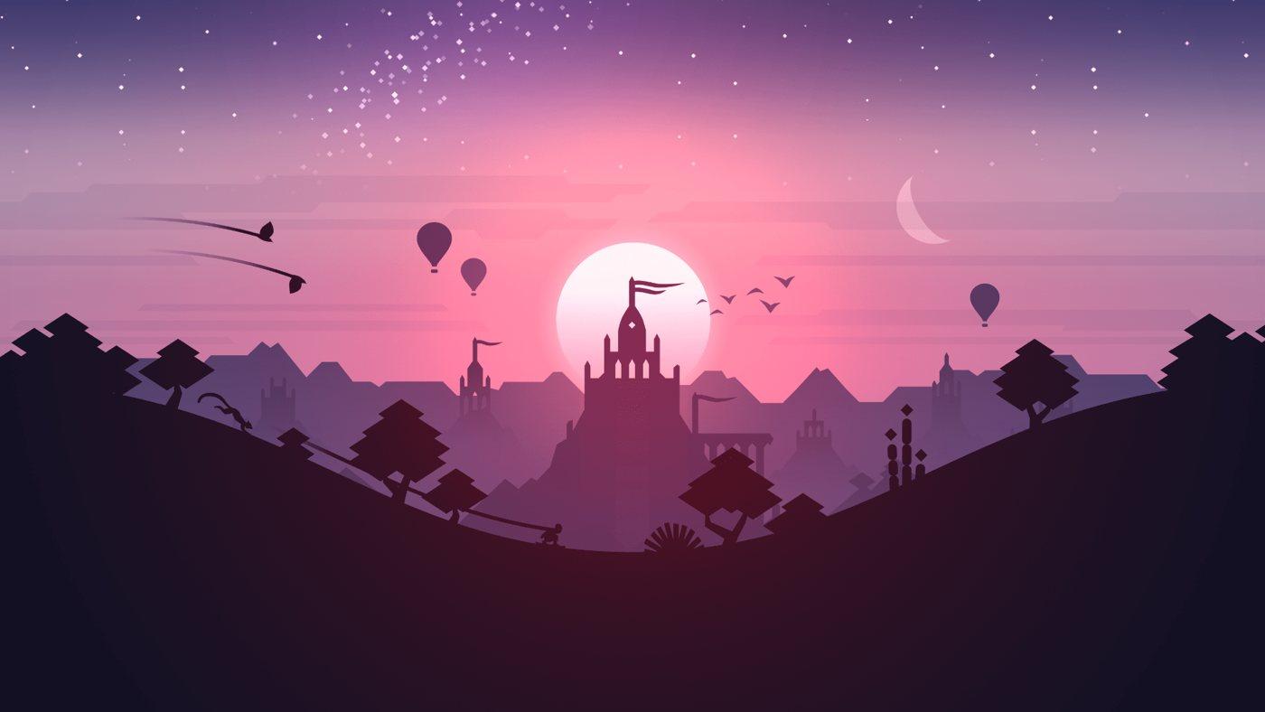 altos odyssey - 5 Game Mobile RPG Offline Terbaik, Tak Perlu Koneksi Internet
